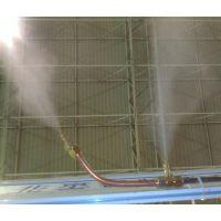 超声波造雾园林造雾微雾机 深圳市谷耐环保科技有限公司根据环境特点,针对性有效地解决室外高温环境,