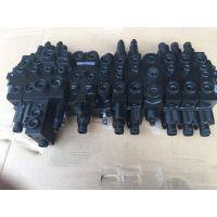 6MCV65111A、JMCV-65/11-10分配阀
