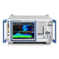罗德与施瓦茨 FSVR40 实时频谱分析仪 省钱、省心、省时—让微普测为您精打细算