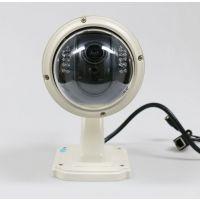 上海玖间堂Speechlink语音智能摄像机高清网络室外球形摄像机