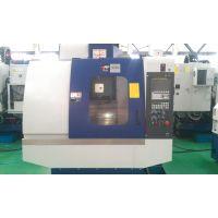 供应东台精机立式加工中心CMV-1100A