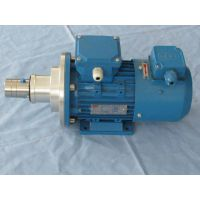 专业生产供应YKC齿轮泵磁力驱动齿轮泵,微型齿轮泵,齿轮计量泵