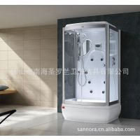 供应16年佛山专业卫浴欧美品质整体房Shower Cabin/Shower Room