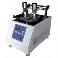 电动摩擦脱色试验机/双头电动摩擦褪色试验机