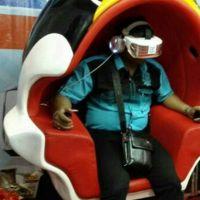 全景9d影院设备多少钱?奇影幻境9dvr虚拟现实体验厅 四川卓信智诚科技10d电影生产厂家