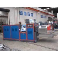 上海德仁橡胶精密预成型机,橡胶预成型机,预成型机,橡胶挤出机,切胶机,过滤机,冷却输送机