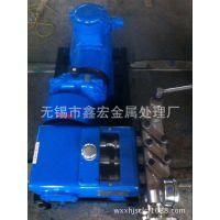 厂家直销定制3DP35高压往复泵,高压清洗泵,高压流程泵