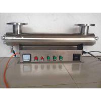 紫外线杀菌消毒器|二次供水|HC-UVCDN100及以下|300W|每小时21T/H吨