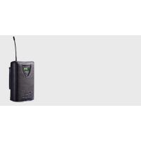 JTS领夹式或耳挂式麦克风使用腰包发射器PT-920BG