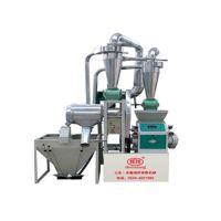 6FY-28C型磨粉机自动小麦面粉机价格石磨面粉机价格
