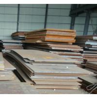 无锡售A572Gr50低合金铌-钒结构钢板 现货