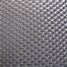 旺来热镀锌304钢板网 小型钢板网 板网生产厂家