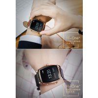 老人养老智能手表 心率手表方案 老人健康专用手表厂家生产定制
