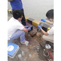 土壤检测项目与标准