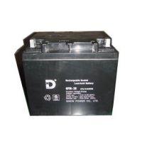 天力蓄电池6GFM120(12V120AH) UPS电瓶