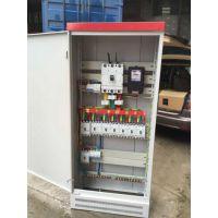 思敏高压封闭式变频动力柜 铁质双电源柜动力柜
