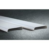 珀尔加--铝条扣天花吊顶生产厂家【太铝铝业】