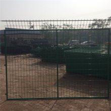高速公路防眩网 护栏网定制 小区围栏网