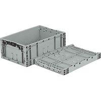 SANKO三甲C-30B-B密封塑料盒零件盒特殊材料部品盒日本sanko