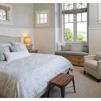 三种方案设计完美飘窗 谁家都应该有一个!