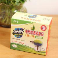 强邦驱蚊 电热蚊香液套装/电热蚊香器+电热蚊香液