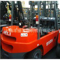 出售高配置二手叉车 合力H2000无级变速自动档3吨 5吨价格合理