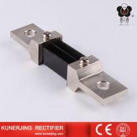 电流表用直流分流器500A75MVFL-2型0.5级 精度分流器 小型分流器
