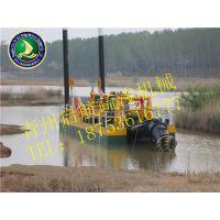 绞吸式疏浚机械设备|潍坊绞吸式挖泥船|绞吸式挖泥船公司