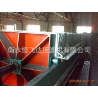 板框压滤机|800型50平方机械压滤机|衡水恒飞达|厂家直销