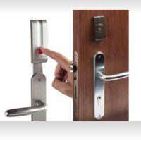 CISA奇萨 WAVE MODE酒店电子锁正版CISA奇萨意大利酒店电子锁