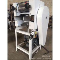 厂家直销40型60型125型压面机 定做各种尺寸切面刀 压面机 面条机