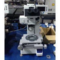 二手工具显微镜OLYMPUS奥林巴斯金相测量显微镜STM6