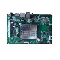深圳群智 AM8-3500 型号 M802 S912方案 高性能,低功耗,行业领先的主板