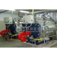 郑州锅炉厂6吨8吨10吨燃气锅炉技术参数是多少