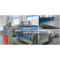 PP/PC Hollow sheet Production Line