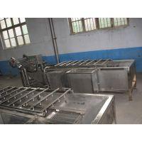 田元食品气泡清洗机设备 厂家直供水果清洗机设备