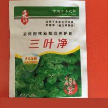 石家庄厂家经销绿化草坪 白三叶专用除草剂 杂草除草药专用剂