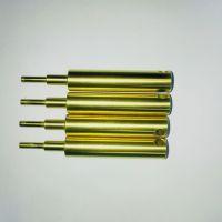 (苏州)供应模具配件司筒、顶针 真空镀钛厂