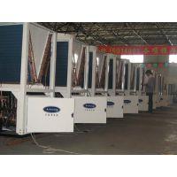风冷模块机组安装,风冷模块,北京艾富莱德州项目部
