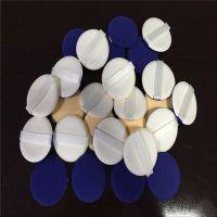 深圳同球推荐 国产PU皮+非乳胶粉扑 细腻柔软吸水变大气垫粉扑