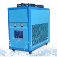 鸿宇公司HYS30-9℃模温冷水机啤制品冷却设备