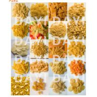 油炸食品设备_大亿膨化机械(优质商家)_油炸食品设备价格