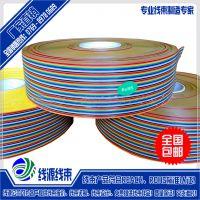 线源电子供应2651彩排线|LED灯彩排线规格定制