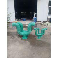 河南和业厂家定制直销 玻璃钢管道 玻璃钢制品