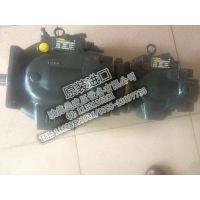 美国Parker派克变量泵P2075L00C6C25RA20N00T1A1P