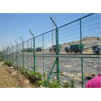 武汉高压铁塔安全铁围栏实力博达厂家长沙高压线基地钢围栏价钱