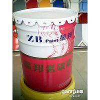 供应振邦牌ZB-04-507 丙烯酸聚氨酯化工防腐漆(双组分)