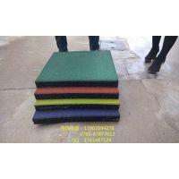 火炉之城重庆销售抗高温橡胶地垫 成都幼儿园专用橡胶地垫的材质和价格