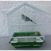 虎皮鹦鹉牡丹鹦鹉小型观赏鸟笼子/工艺笼/鸟具/鸟用品/笼子/