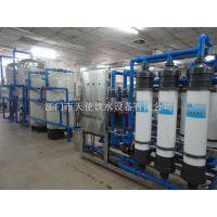 生产销售全国各地纯净水RO反渗透设备 纯净水全套生产线设备 带图